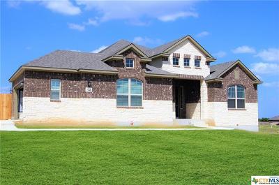 Marion Single Family Home For Sale: 3221 Harvest Hills Boulevard