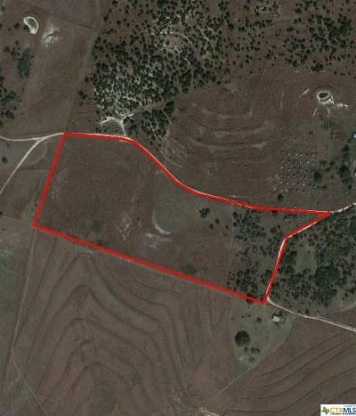 Copperas Cove Residential Lots & Land For Sale: Tbd Mariott