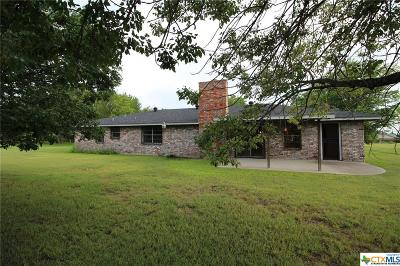 Killeen Single Family Home For Sale: 4101 Whitmire Lane