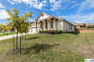 Belton Single Family Home For Sale: 5702 Imogen Drive