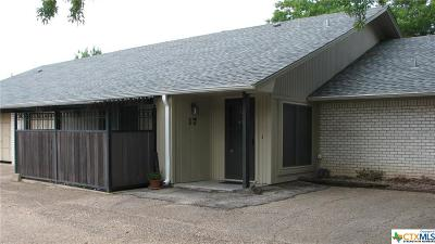 Salado Single Family Home Pending: 1710 Old Mill #17