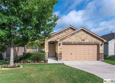 San Antonio Single Family Home For Sale: 5615 Thunder Oaks