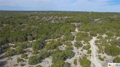 Kempner Residential Lots & Land For Sale: Lot 3 Country Road 222