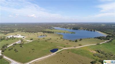 Seguin Residential Lots & Land For Sale: 915 Pratt Road