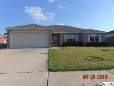 Single Family Home Pending: 3306 Driftwood Drive