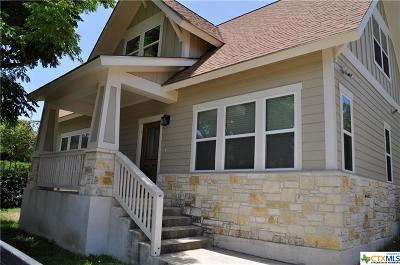San Marcos Rental For Rent: 212 Orchard Street