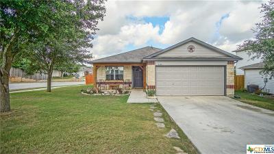 Schertz Single Family Home For Sale: 5144 Brookline