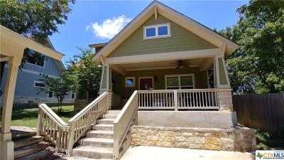 San Marcos Rental For Rent: 204 Orchard Street