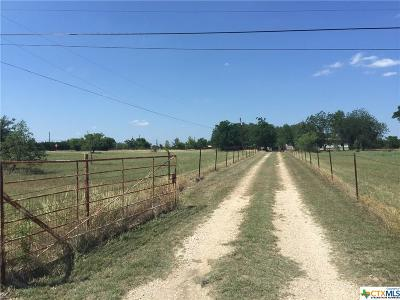 Salado Residential Lots & Land For Sale: 6180 Fm 2484