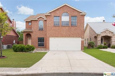 San Antonio Single Family Home For Sale: 4006 Grovetree