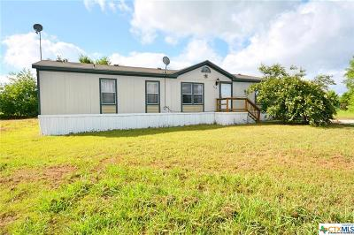 New Braunfels TX Mobile/Manufactured For Sale: $109,950
