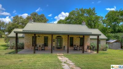 Burnet  Residential Lots & Land For Sale: 1604 Fm 3509