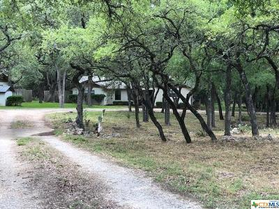 San Marcos TX Single Family Home For Sale: $369,000
