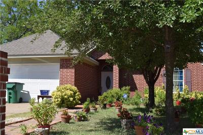 McLennan County Single Family Home For Sale: 915 S Madison Street