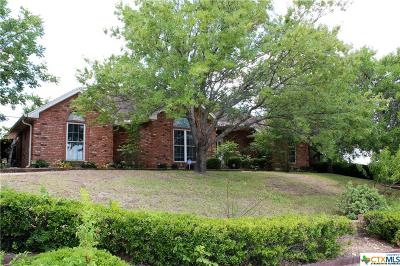 Copperas Cove Single Family Home For Sale: 1206 Bowen Avenue