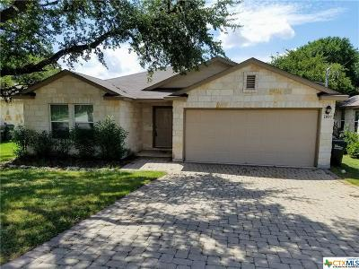 San Marcos Rental For Rent: 2017 Stonehaven
