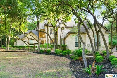 San Marcos Single Family Home For Sale: 901 Snyder Hill