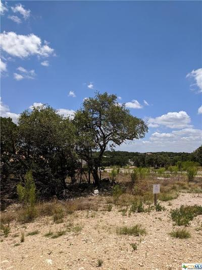 New Braunfels Residential Lots & Land For Sale: Tbd Ristrello