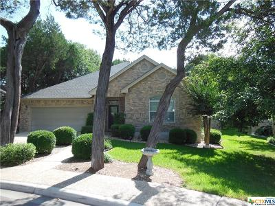 New Braunfels Rental For Rent: 619 Forest Ridge
