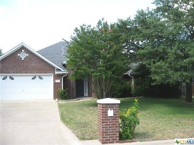 Single Family Home For Sale: 2416 Holly Lane