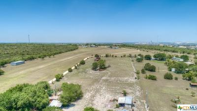 New Braunfels Single Family Home For Sale: 2188 Fm 1044