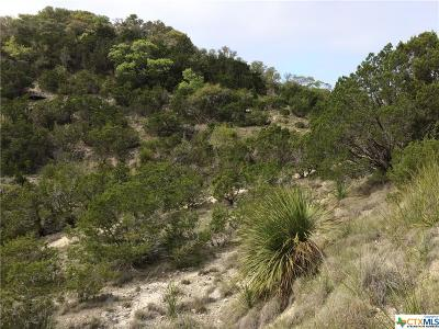 Boerne Residential Lots & Land For Sale: 111 B Sunset Drive