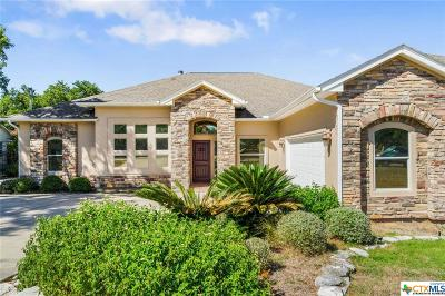 San Marcos Single Family Home For Sale: 918 Tate