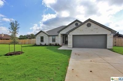 Salado Single Family Home For Sale: 2208 Southbend Road