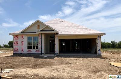 Temple Single Family Home For Sale: 1315 Kiskadee Branch Drive
