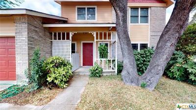 San Antonio Single Family Home For Sale: 7615 Benbrook