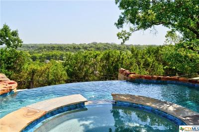 Harker Heights TX Single Family Home For Sale: $675,000