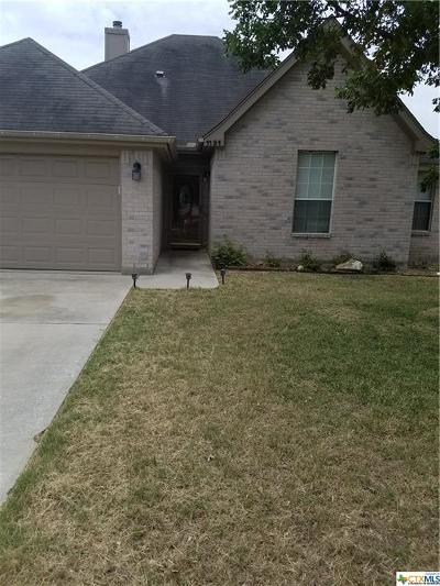 San Marcos TX Single Family Home For Sale: $229,500