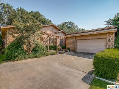 New Braunfels Single Family Home For Sale: 223 Elmwood Drive