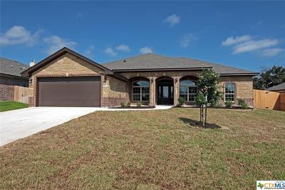 Belton Single Family Home For Sale: 2985 Presidio