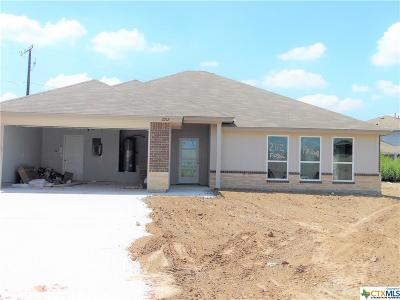 Harker Heights, Killeen, Temple Single Family Home For Sale: 2712 Fossil Creek