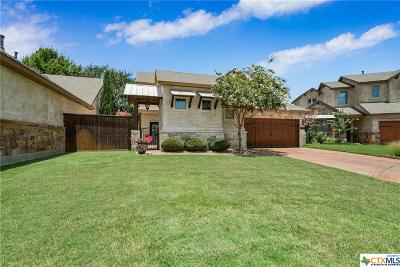 New Braunfels Single Family Home For Sale: 1637 Mikula