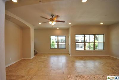 Georgetown Condo/Townhouse For Sale: 221 Birch Oak Lane