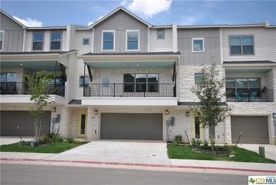 Georgetown Condo/Townhouse For Sale: 217 Birch Oak Lane