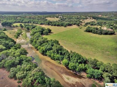 Killeen Residential Lots & Land For Sale: Tract 6 Hi-Ridge