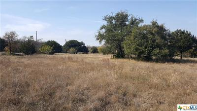 Gatesville Residential Lots & Land For Sale: 10-Lots-Tbd Bigham