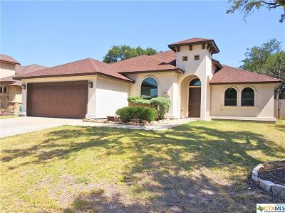 Spanish Oaks Single Family Home For Sale: 5306 Fiesta Oak