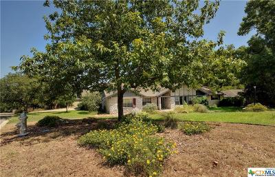 San Marcos Single Family Home For Sale: 303 W Sierra Circle