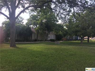 Seguin Single Family Home For Sale: 912 N Austin
