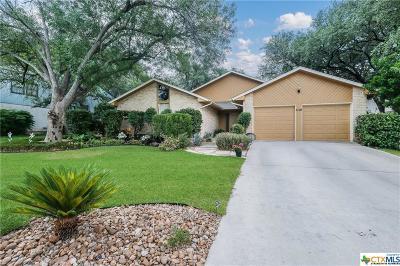 San Antonio Single Family Home For Sale: 1110 White Pine