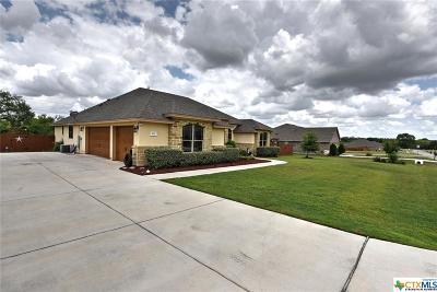 San Antonio Single Family Home For Sale: 9927 Bernhardt