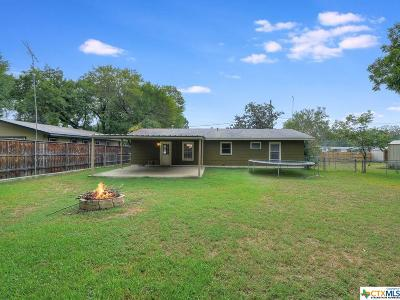 New Braunfels TX Single Family Home For Sale: $299,999