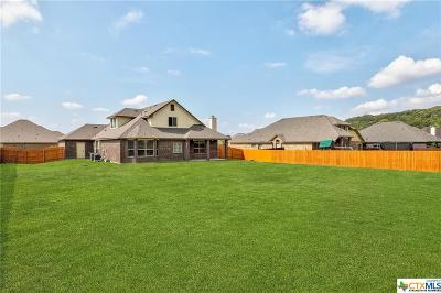 Harker Heights TX Single Family Home For Sale: $316,000