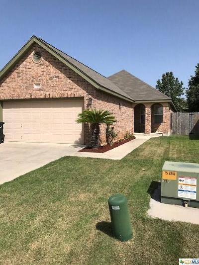 New Braunfels Single Family Home For Sale: 1567 Dustin Cade