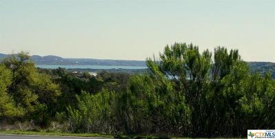 Canyon Lake Residential Lots & Land For Sale: 1325 Ensenada