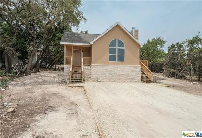 Comal County Single Family Home For Sale: 1127 Eastview